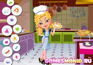 Игра Мама повар бесплатно - Онлайн игры - Vnutri info